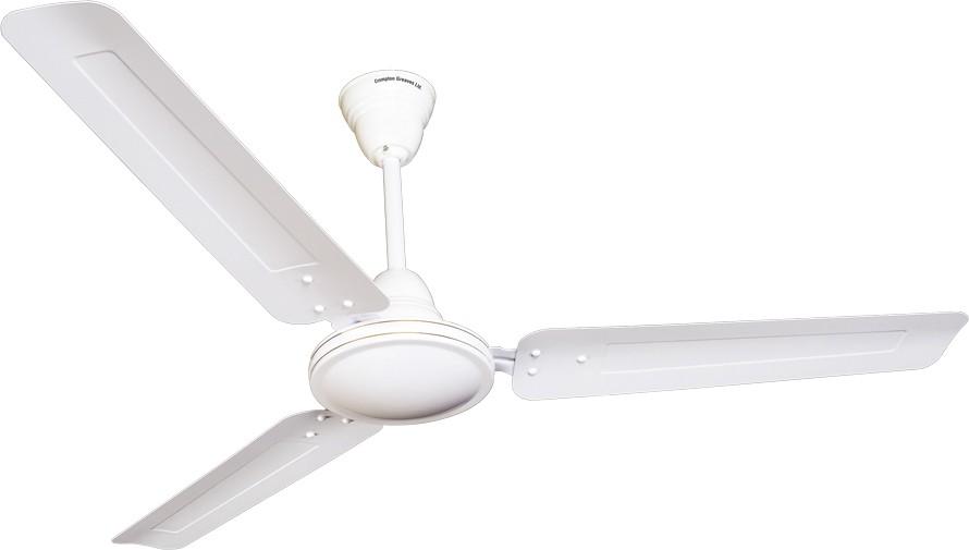 Crompton Greaves Sea Wind 1200 Mm 3 Blade Ceiling Fan White