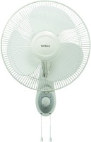 Havells Swing Platina 3 Blade Wall Fan(White)