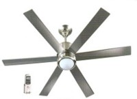 Bajaj Magnifique FL-01 Remote 6 Blade Ceiling Fan(Brass:Coper)