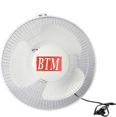 BTM 3 Blade (12 Inch) Cabin Wall Fan