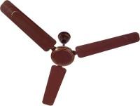 Usha New Zen 3 Blade Ceiling Fan(Brown)