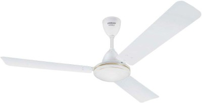 Eveready Vanilo Fan 1200mm 3 Blade Ceiling Fan(White)