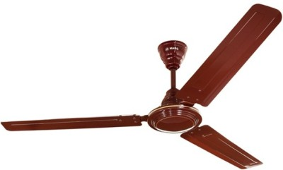 Marc Rev 3 Blade Ceiling Fan(Brown)