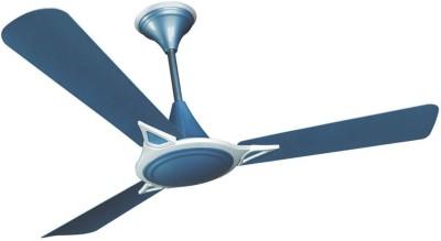 Crompton Avancer 1200 mm Anti Dust 3 Blade Ceiling Fan(Indigo Blue)