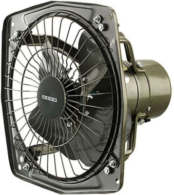 Usha Turbo DBB 4 Blade Exhaust Fan(Metallic Grey)