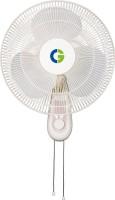 Crompton Greaves FizzAir  Highspeed 300mm 3 Blade Wall Fan(White)