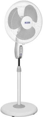 Luminous Mojo HSWF 3 Blade Pedestal Fan(White) 400mm