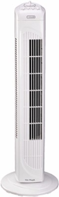 V-Guard Vee Magik 1 Blade Tower Fan(White)