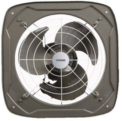 Havells Standard Refresh Air-DB 12 inch Freshair 3 Blade Exhaust Fan(Black)