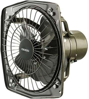 Usha Turboball 3 Blade Exhaust Fan(Grey)