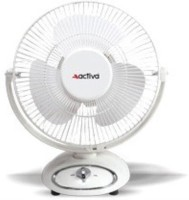 ACTIVA All Purpose 3 Blade Table Fan(White)