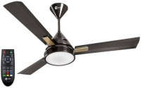 Orient Spectra 3 Blade Ceiling Fan(Brass)
