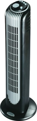 Bionaire BT14BS 40W Slim Air Circulating Tower Fan