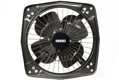 Usha DDB 4 Blade Exhaust Fan(Grey)
