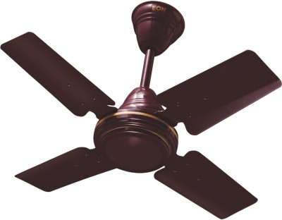 Eon Micra HS 4 Blade (600mm) Ceiling Fan