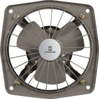 Havells Standard Refresh Air SPS 5 Blade Exhaust Fan(black)