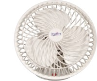 STAR UNIVERSAL SUWF9 3 Blade Wall Fan(WHITE)
