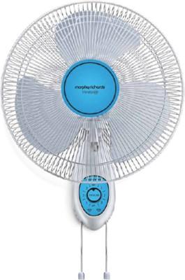 Morphy Richards Vento Wall Fan 3 Blade Wall Fan