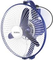 Surya Windy 3 Blade (225mm) Wall Fan