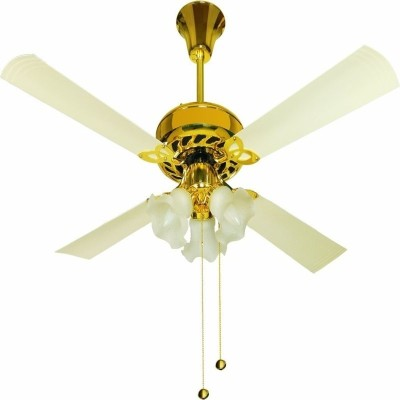 Crompton Greaves Uranus 1200mm 4 Blade Ceiling Fan(White)