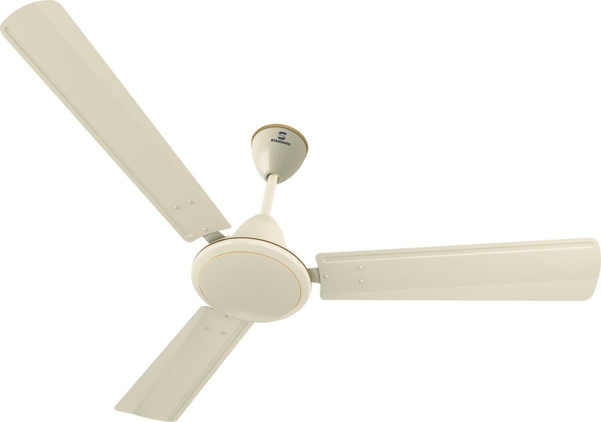 Havells Standard Breezer N400 Mm 3 Blade Ceiling Fan Bianco