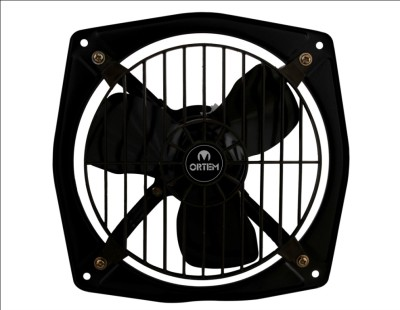 Ortem Clean Thrust 3 Blade (300mm) Exhaust Fan