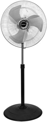 Havells 450MM V3 3 Blade Pedestal Fan(White)