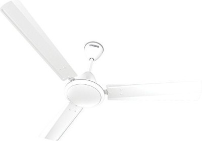 Standard Breezer 1200mm 3 Blade Ceiling Fan(White)