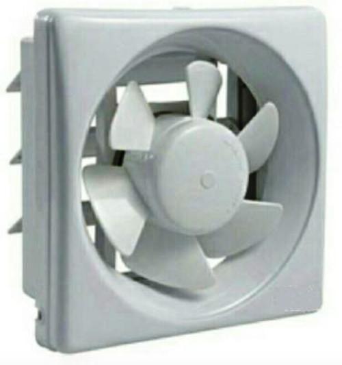 View Breezline Unitek 6 Blade Exhaust Fan(White) Home Appliances Price Online(Breezline)