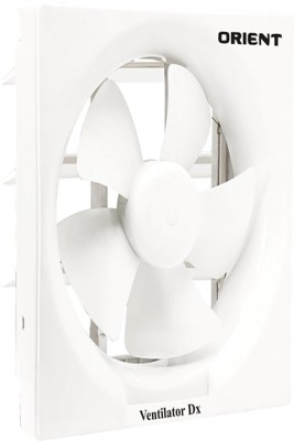 Orient 150 mm 3 Blade Exhaust Fan(White)