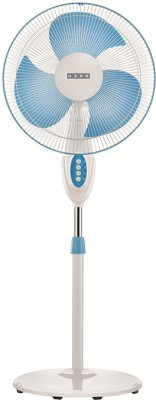 Usha Helix Pro High Speed 3 Blade Pedestal Fan