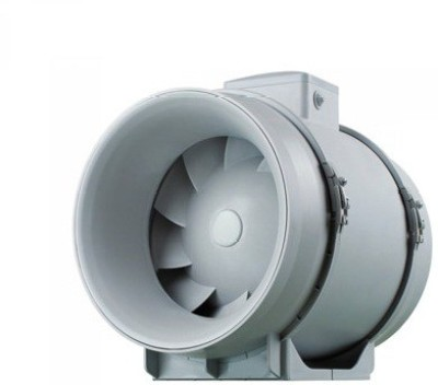 Vents by Hindware Vents 150 TT Ventilation 4 Blade Exhaust Fan