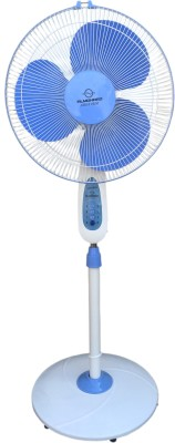 Almonard Airstorm 3 Blade (400mm) Pedestal Fan