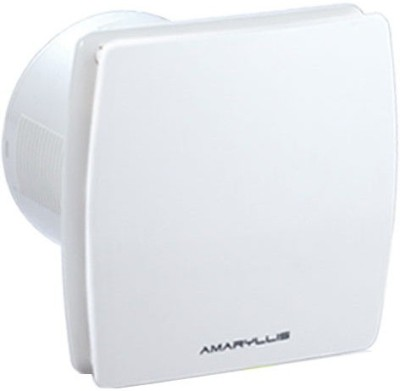 Amaryllis Delta(W)-6 7 Blade Exhaust Fan(White)