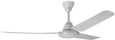 Usha Spin 3 Blade Ceiling Fan(Rich White) 1200mm