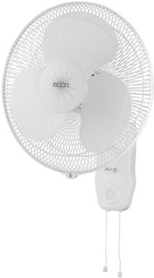 Usha MIST AIR ULTRA 400mm 3 Blade Wall Fan(WHITE)