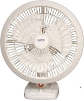 STAR UNIVERSAL SUTF12 3 Blade Table Fan(white)