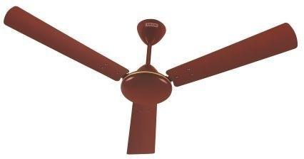 Luminous Klasse 3 Blade Ceiling Fan(Brown)   Home Appliances  (Luminous)