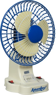Amardeep AD 542 3 Blade Table Fan