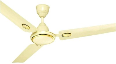 NexStar Breeze Ivory 3 Blade Ceiling Fan(Beige)