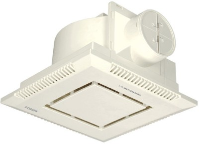 Havells Ventil Air Roof Mounting(Dxc) 4 Blade Exhaust Fan(White)