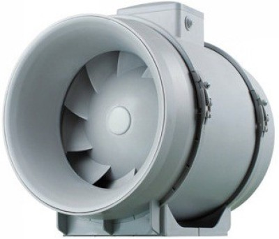 Vents by Hindware Vents 100 TT Ventilation 4 Blade Exhaust Fan