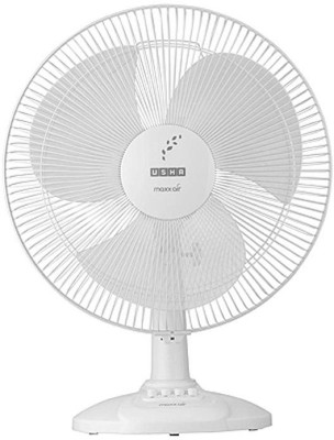 Usha Maxair Table 3 Blade Table Fan
