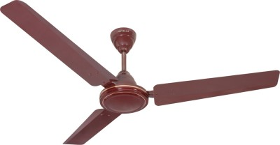 Havells Pacer 1200 mm 3 Blade Ceiling Fan(Maroon)