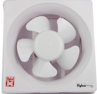 Hylex VH08 1 Blade Exhaust Fan(White)