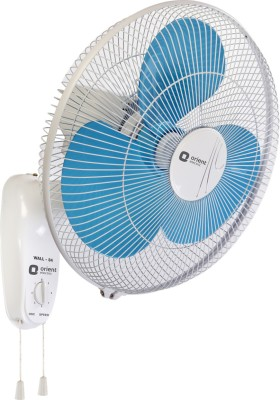 Orient Electric Wall 84 3 Blade Wall Fan(White)