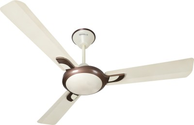 Havells Areole 1200 mm 3 Blade Ceiling Fan(White)