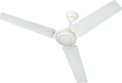 Surya Eco Smart 50 (1200 Mm) 3 Blade Ceiling Fan(White)