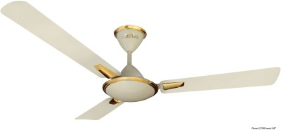 Activa-Ornet-3-Blade-(1200mm)-Ceiling-Fan