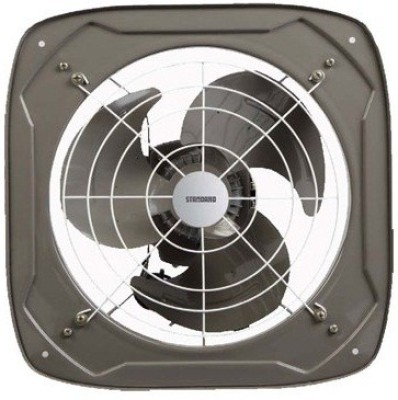 Havells Standard Refresh Air-DB 9 inch Freshair 3 Blade Exhaust Fan(Black)